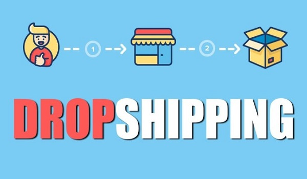 Dropshipping là gì? Nên bán sản phẩm nào trên Website eCommerce